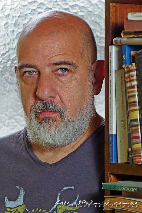 Pablo Seman foto Gabriel Palmioli